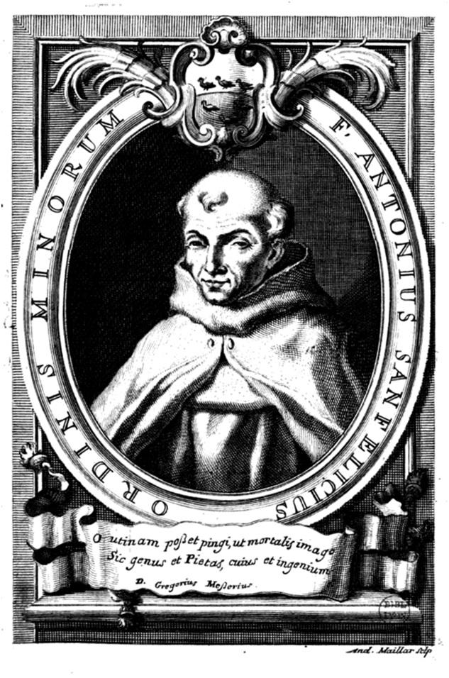 Gli Arcadi di Terra d'Otranto: Gregorio Messere di Torre S. Susanna (20/20)*