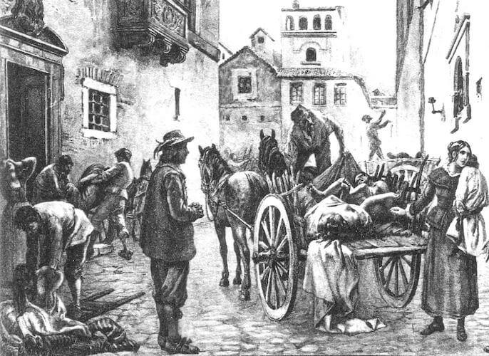 """Dalla """"spagnola"""" al coronavirus speriamo che la storia non si ripeta"""