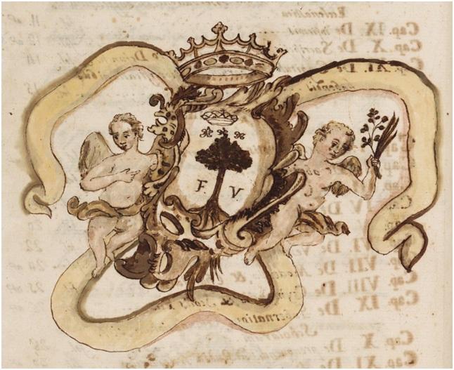 Francavilla Fontana: una probabile superfetazione celebrativa del suo stemma?