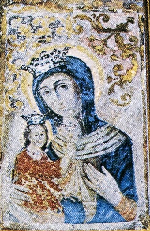 La Madonna di Pasano (Sava) e le sue miracolose guarigioni