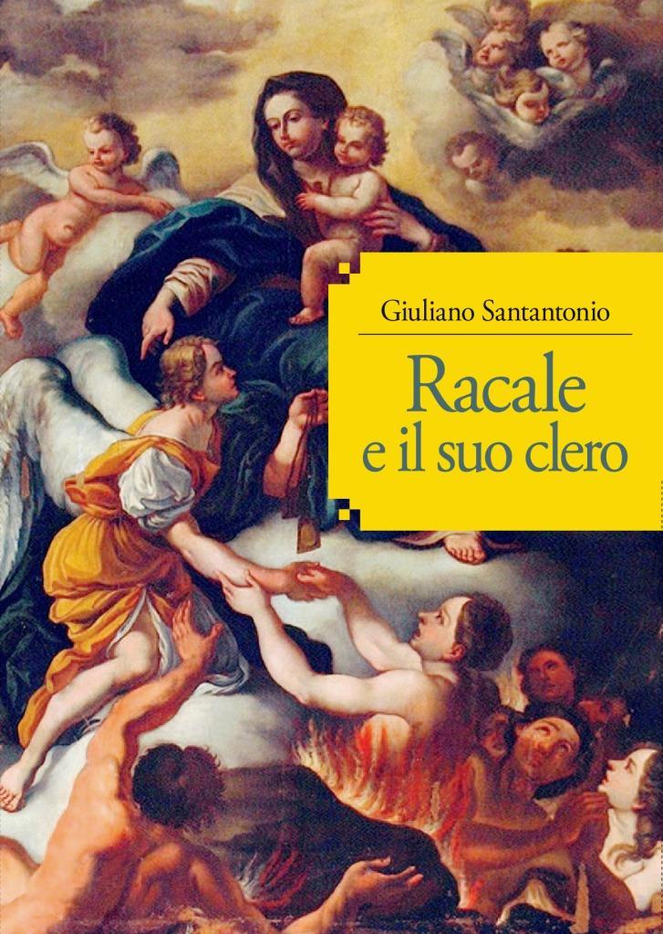 Libri| Racale e il suo clero