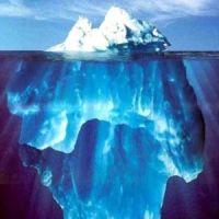 Reto 60 experimentos científicos día #4 ¿Por qué flotan los icebergs?