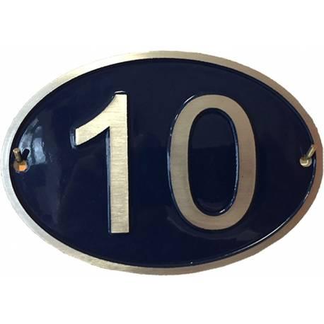 house number model num6