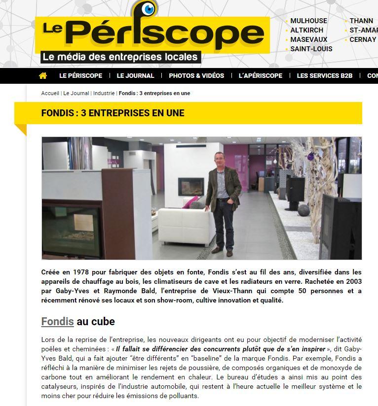 LePeriscope