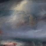 Composition, Jérôme Delépnie 2015, 4F 33x24 cm #03