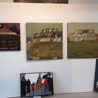 Exposition Ruel Labégorre, Fonds Labégorre Seignosse, 2021, 03