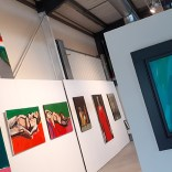 Exposition Ruel Labégorre, Fonds Labégorre Seignosse, 2021, 04