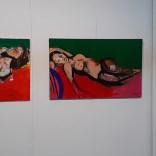 Exposition Ruel Labégorre, Fonds Labégorre Seignosse, 2021, 06