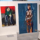 Exposition Ruel Labégorre, Fonds Labégorre Seignosse, 2021, 08