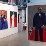 Exposition Ruel Labégorre, Fonds Labégorre Seignosse, 2021, 10