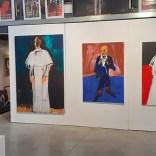 Exposition Ruel Labégorre, Fonds Labégorre Seignosse, 2021, 12