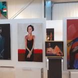 Exposition Ruel Labégorre, Fonds Labégorre Seignosse, 2021, 17