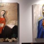 Exposition Ruel Labégorre, Fonds Labégorre Seignosse, 2021, 24