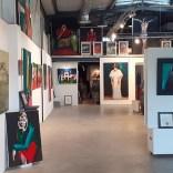 Exposition Ruel Labégorre, Fonds Labégorre Seignosse, 2021, 27