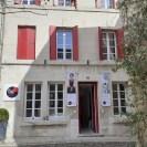 Labégorre-à-St-Rémy-de-Provence,-arrivée-des-toiles,-12-mars-2020-#14