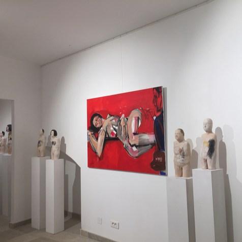 Labégorre,-Galerie-Point-Rouge,-St-Rémy-de-Provence-2020,-et-Tidru-#28