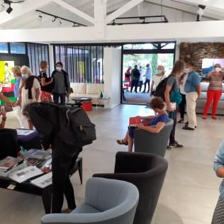 Vernissage Airial Galerie - 19 septembre 2020 -_23