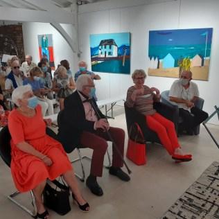 Vernissage Airial Galerie - 19 septembre 2020 -_49