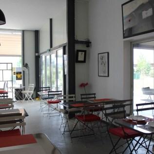 Restaurant Zouzou Petals - Seignosse