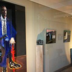 Galerie ExpoTempo, Knokke-Heist, Belgique 2015