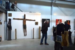 Exposition Maurin Labégorre - 2017