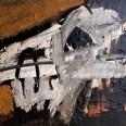 Crâne, Serge Labégorre 1986, 38x55 cm 10P at#02