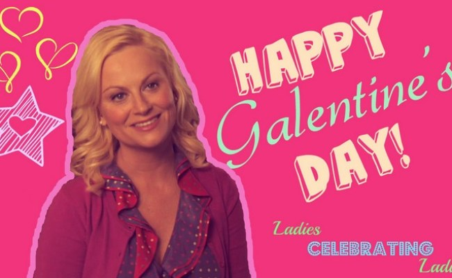 Fdl Happy Galentine S Day Fondulac District Library