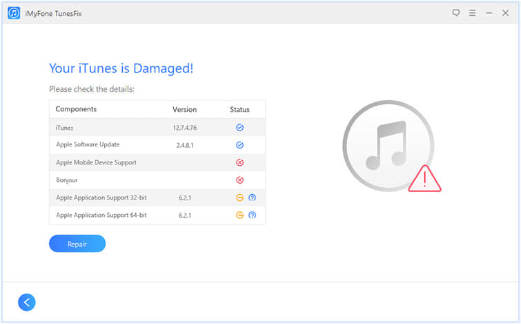 Best 7 Ways Fix iTunes Cannot Be Opened While It is Being