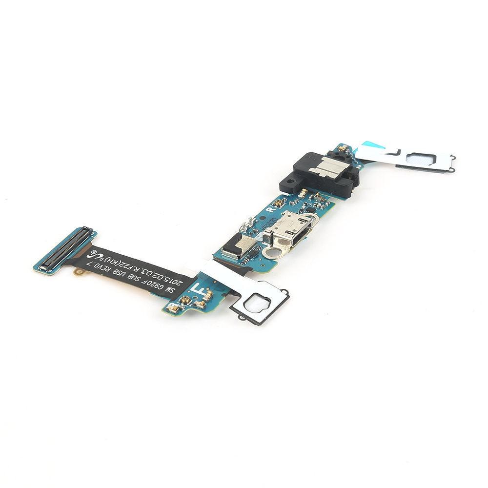 Samsung Galaxy S6 (G920F) Charging Port Flex