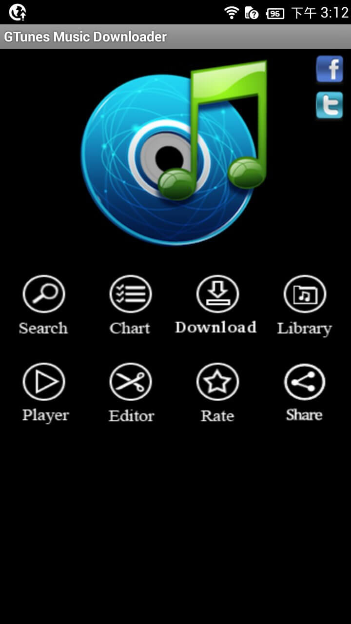 Download GTunes Music Downloader APK for Android   Best APKs in 2016