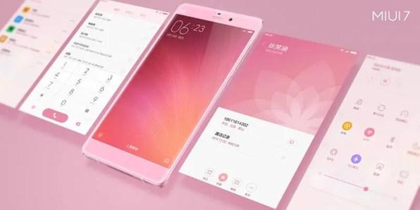 Xiaomi Note 2 Prime