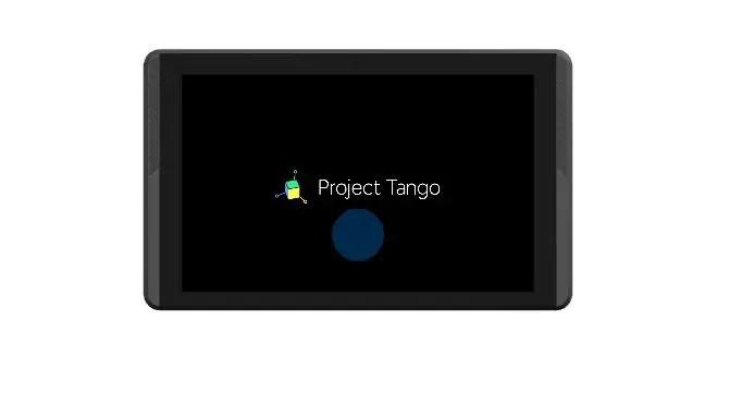 Google's Project Tango
