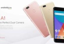 Xiaomi Mi A1-FoneTimes
