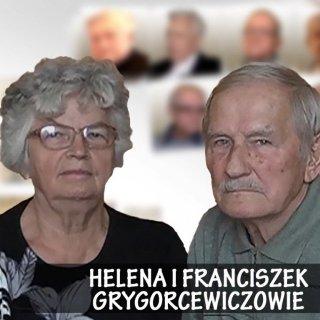 Historia Migana – Helena Franciszek Grygorcewiczowie mały