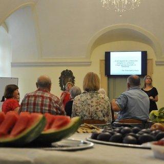 Warsztaty dietetyczne – spotkanie 1