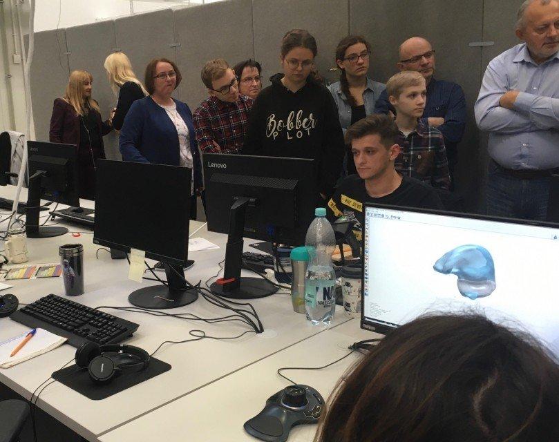 IMG 8419 - Sztuczna inteligencja w aparatach słuchowych