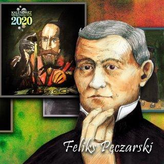 Feliks Pęczarski