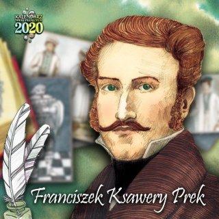 Franciszek Prek