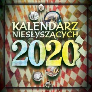 kalendarz niesłyszących 2020