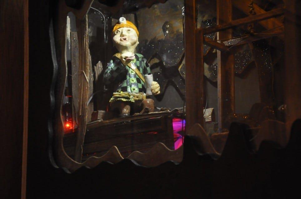 górnicy z ruchomej szopki2 - Górnicy z ruchomej szopki
