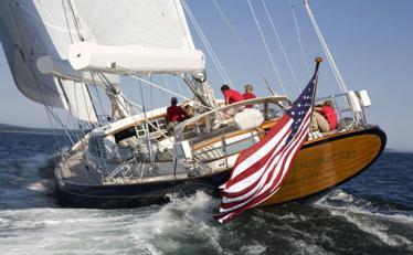 News Luxury Yacht Regatta Fontaine Design Group