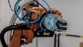 自動化された機械製造