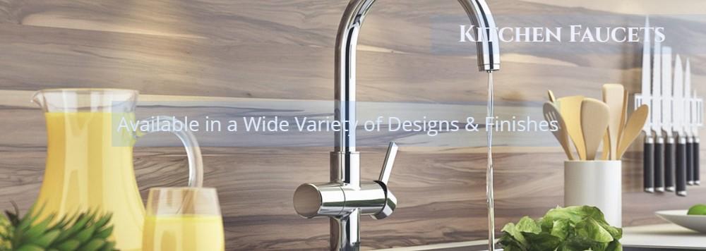 kitchen sink faucets moen home depot