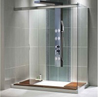 Fontana Shower Massage Shower Panel Installation Instructions
