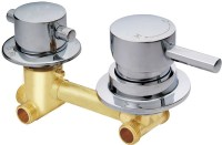 Shower Mixer 2/3/4/5 way Shower Mixing Valve Cold and Hot ...