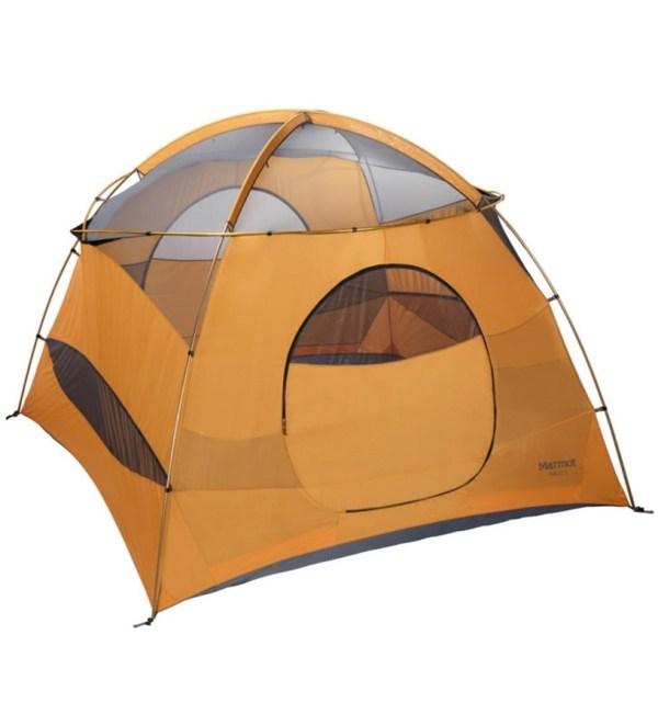 Marmot Halo 6 Person Tent Fontana Sports