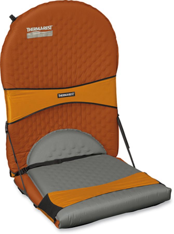 Compack Chair 20in  Fontana Sports