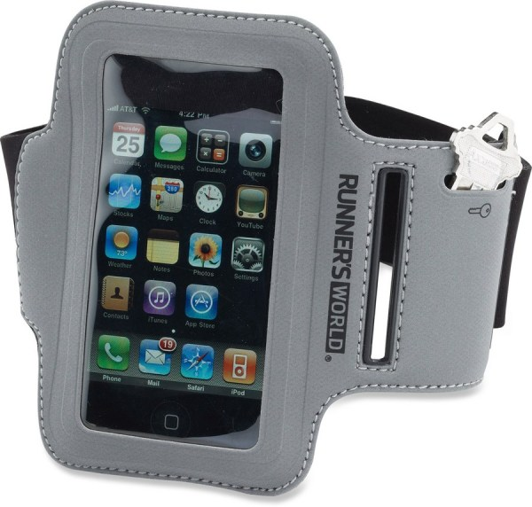 Sportline Runner' World Sport Armband Fontana Sports