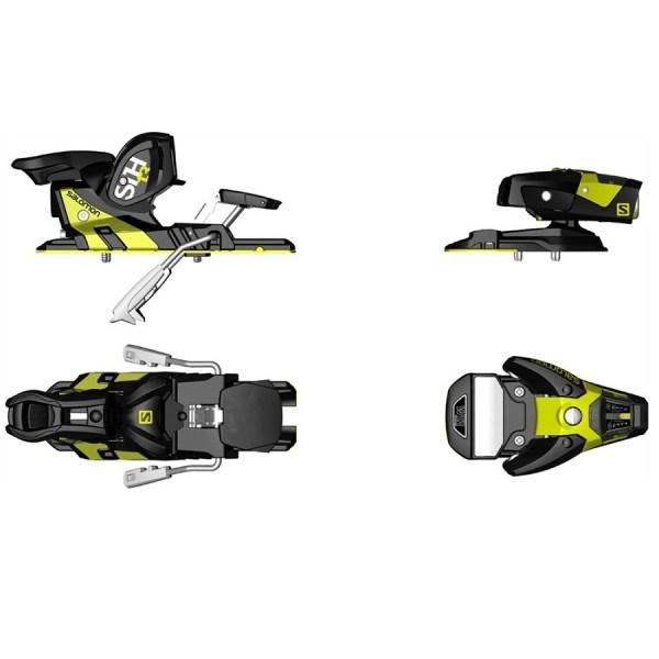 Sth 2 Wtr 13 Downhill Ski Bindings Fontana Sports