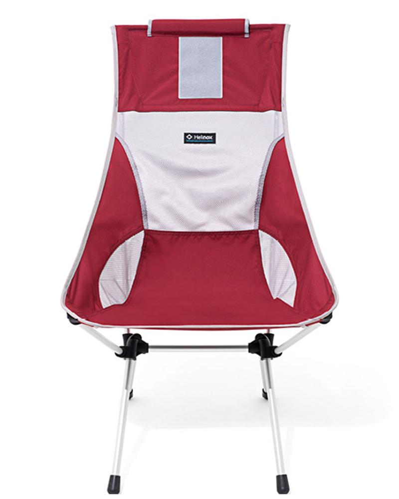 big agnes helinox chair cloth portable high sunset fontana sports